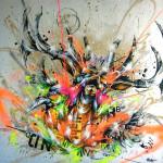 Taka Sudo art